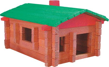 Photo of Wood-Links® Cabin