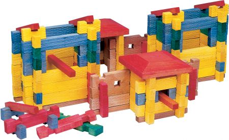 Photo of Wood-Links® Fort Set