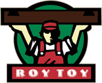 Roy Toy [logo]